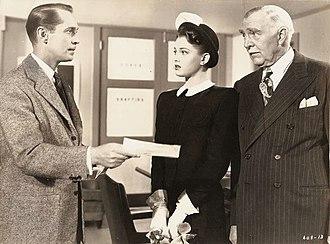 Clarence Kolb - Image: Lost Honeymoon (1947) still 1