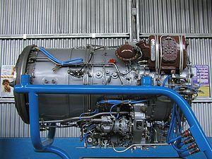 Aero L-59 Super Albatros - Lotarev DV-2 turbofan engine