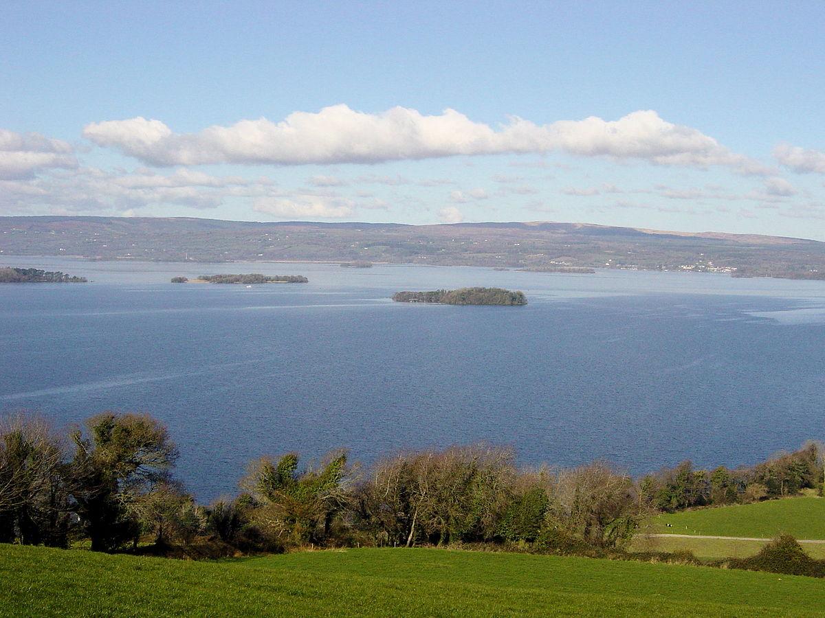 Image result for Loch Derg