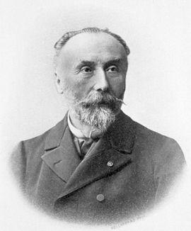 Louis Lortet