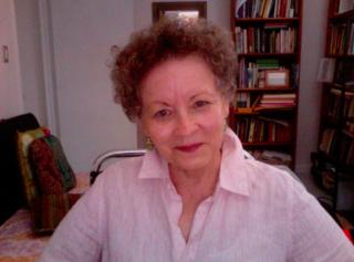 Lourdes Vázquez Puerto Rican writer