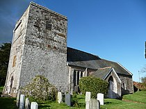 Loxbeare, St Michael and All Angels Church - geograph.org.uk - 1257310.jpg