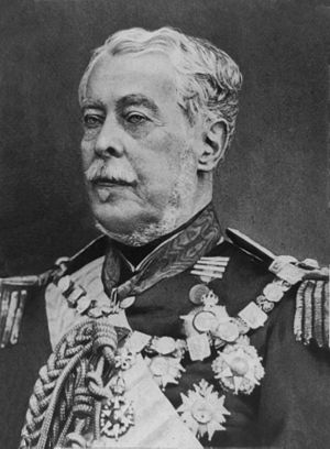 Luís Alves de Lima e Silva, Duke of Caxias - The Duke of Caxias at age 75, 1878