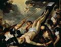 Luca Giordano - Crucifixion of St Peter.jpg