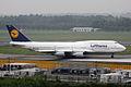 Lufthansa B747-400(D-ABVP) (3820552598).jpg