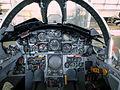 Luftwaffe F-104 Starfighter cockpit 25+29 pic2.JPG