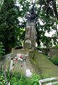 Lwów - Cmentarz Łyczakowski - Tomb of Michal Michalski.jpg