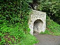 Lyme Regis - Lepers Well - geograph.org.uk - 1588672.jpg