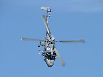 Black Cats (Royal Navy) - Image: Lynx HAS3