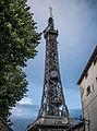 Lyon - Tour métallique de Fourvière, septembre 2015.jpg