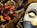 Máscara para la Danza de los Viejitos de Michoacán - Altar.jpg