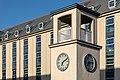 Münster, Speicherstadt, Uhrenturm -- 2020 -- 7541.jpg