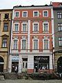 Měšťanský dům (Olomouc), č.p. 170.JPG
