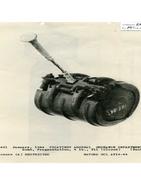 M83 cluster submunition (closed)