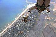 MARSOC HALO jump