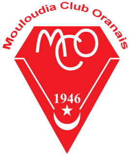 MC Oran association football club in Algeria, founded in 1946.