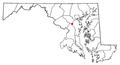 MDMap-doton-MarylandCity.PNG