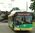 MOs810 WG 23 2016 (Zaglebiowskie Zakamarki) (Tychy Trolejbus) (Paprocany loop.).jpg