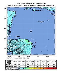 M 7.6 - 44km E of Great Swan Island, Honduras - intensity.jpg