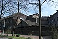 Maastricht, Sphinx 03.jpg
