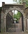 Maastricht - rijksmonument 26948 - Cellebroedersstraat - poort 20100821.jpg