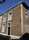 maastricht - rijksmonument 27617 - tafelstraat 8 20110425