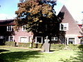 Maastricht 2012 Goltziusstraat van Oppen beeld.JPG