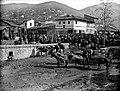 Macedonia, Veles 1915, Piac. Fortepan 59251.jpg