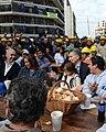 Macri almuerzo en la Villa Olimpica 02.jpg
