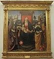 Macrino d'alba, madonna col bambino e santi, 1495-96, da roma.JPG