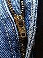 Macro YKK Zipper.jpg