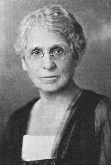 Madeleine Lemoyne Ellicott