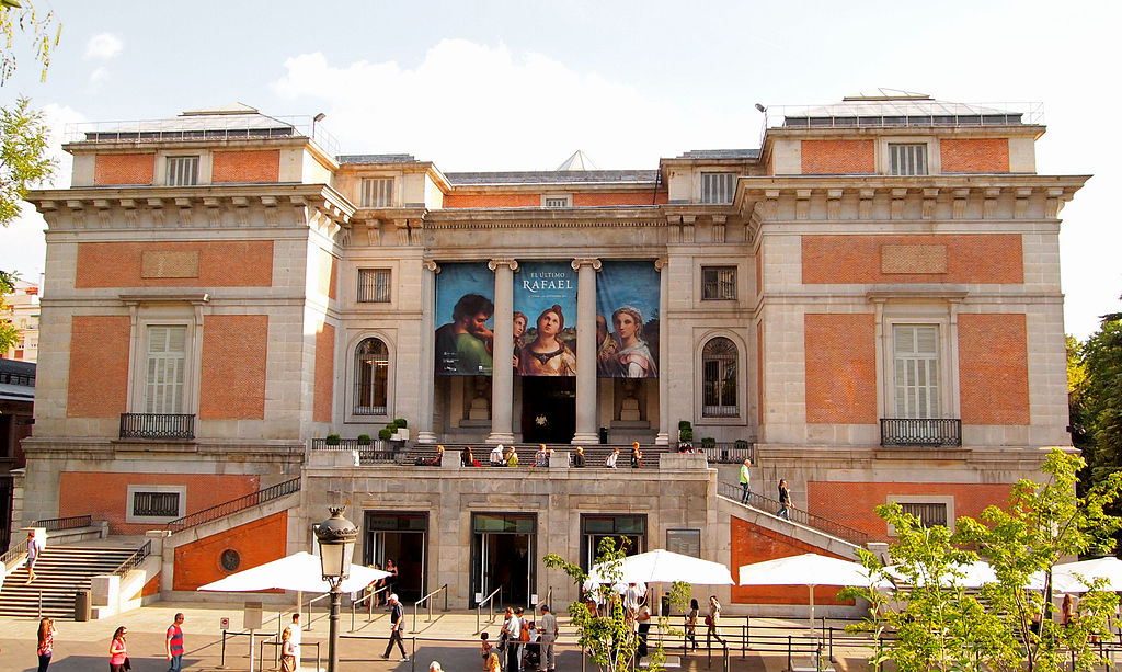 Prado Museum - Museo del Prado, Madrid - Virtual Tour