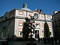 Madrid Plaza De Santiago Iglesia De Santiago - panoramio.jpg