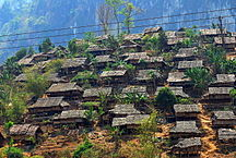 Burma-Human rights and internal conflicts-Mae La refugee camp2