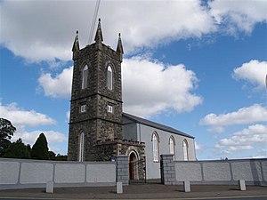 Maghera - Maghera Church of Ireland