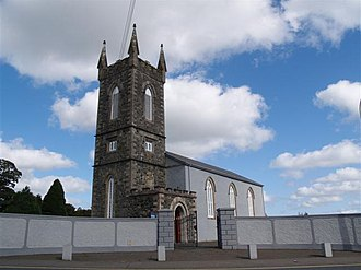 Maghera - Maghera Church of Ireland