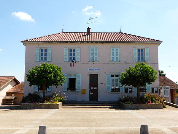 Photo de la ville Saint-Rémy