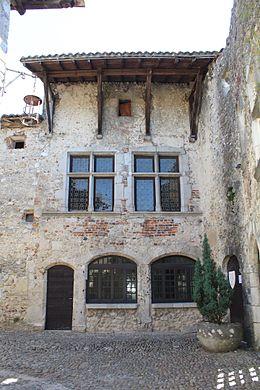 Maison du prince wikimonde for Maison du monde wikipedia
