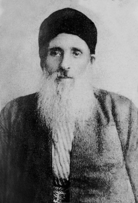 Makhlouf Eldaoudi