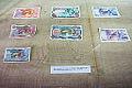 Malawi kwacha notes, Blantyre Chichiri Museum.jpg