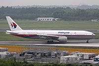 Malaysia Airlines B777-200ER(9M-MRO) (3780278171).jpg