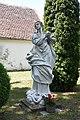 Malomúti-dűlő Körmend Statue Nadaljai u.JPG