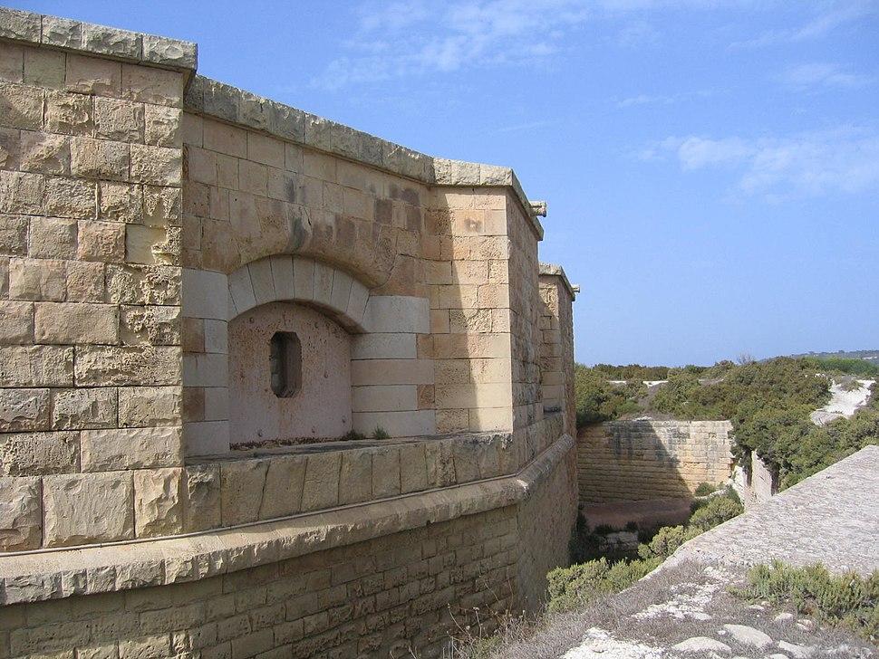 Malta StLucian six