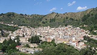 Mammola Comune in Calabria, Italy