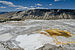 Mammoth Hot Springs, Yellowstone National Park, View towards Northwest 20110819 1.jpg