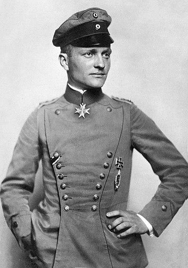 File:Manfred von Richthofen.jpeg