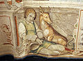 Manif. di bruxelles, arazzi della battaglia di lepanto, battaglie su dis. di lazzaro calvi e figure di luca cambiaso, 1591, 07.JPG