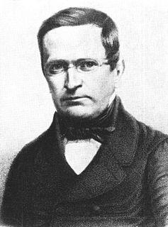 Otto Theodor von Manteuffel Prussian politician