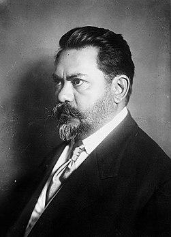 Manuel Franco President of Paraguay